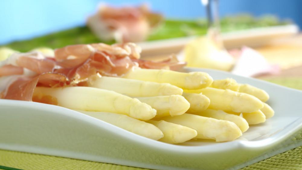 Julias Spargel Rezept Tipps Gegrillt Oder Als Eis Ffh De