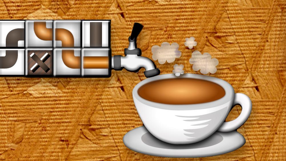 Kaffee Spiele