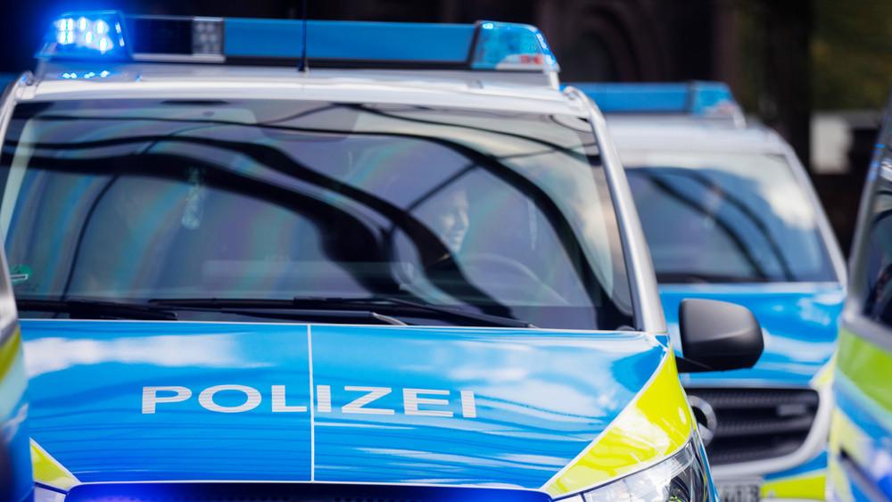 Lka Durchsucht Polizistenwohnungen Ffhde