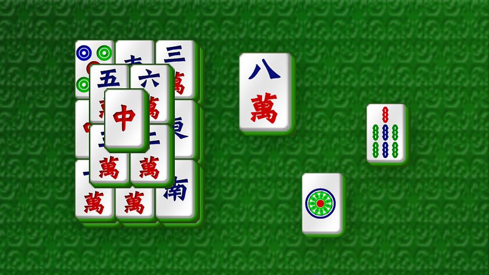 Jetztspielen De Mahjongg